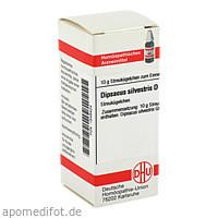 Dipsacus silvestris D30, 10 G, Dhu-Arzneimittel GmbH & Co. KG