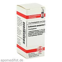 Echinacea purpurea D12, 10 G, Dhu-Arzneimittel GmbH & Co. KG