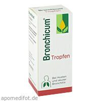 Bronchicum, 30 ML, MCM Klosterfrau Vertriebsgesellschaft mbH