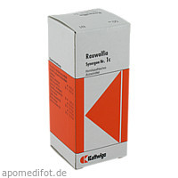 SYNERGON KOMPL RAUWOLFIA 1c, 50 ML, Kattwiga Arzneimittel GmbH