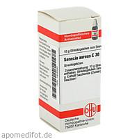 Senecio aureus C30, 10 G, Dhu-Arzneimittel GmbH & Co. KG