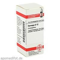 Haronga D12, 10 G, Dhu-Arzneimittel GmbH & Co. KG