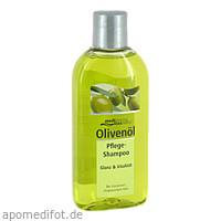 Olivenöl Pflege-Shampoo, 200 ML, Dr. Theiss Naturwaren GmbH