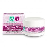 Veilchen Hautpflege Creme Elass Hildegard Bingen, 100 ML, elass Cosmetics GmbH