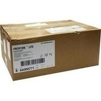 Profore lite Latexfree Compress.Bandag.System Set, 1X8 P, Smith & Nephew GmbH