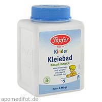 Töpfer Kinder Kleiebad, 250 G, TÖPFER GmbH
