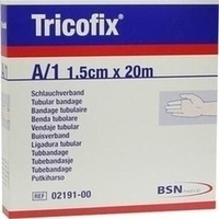 TRICOFIX GR A 20MX1.5CM, 1 ST, Bsn Medical GmbH