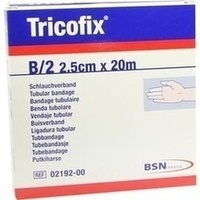 TRICOFIX GR B 20MX2.5CM, 1 ST, Bsn Medical GmbH