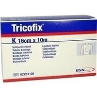 TRICOFIX GR K 10MX16CM, 1 ST, Bsn Medical GmbH