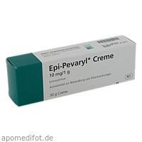 Epi Pevaryl, 30 G, Eurimpharm Arzneimittel GmbH