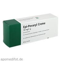 Epi Pevaryl, 2X30 G, Eurimpharm Arzneimittel GmbH
