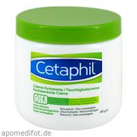 Cetaphil Feuchtigkeitscreme, 456 ML, Galderma Laboratorium GmbH