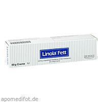 Linola Fett, 50 G, Dr. August Wolff GmbH & Co. KG Arzneimittel