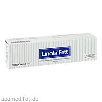 Linola Fett, 150 G, Dr. August Wolff GmbH & Co. KG Arzneimittel