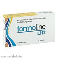 Formoline L 112, 48 ST, Certmedica International GmbH