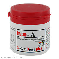 hypo-A 3-SymBiose plus, 100 ST, Hypo-A GmbH