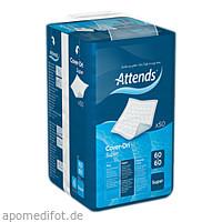 Attends Cover Dri Super 60x60, 50 ST, Attends GmbH
