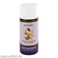 Mandel-Öl KBA, 50 ML, Taoasis GmbH Natur Duft Manufaktur