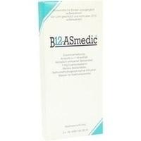 B12-ASmedic, 10X1 ML, Dyckerhoff Pharma GmbH & Co. KG