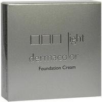 Dermacolor light Foundation Cream A6 Make-up, 12 ML, Kryolan GmbH