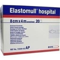Elastomull hospital 4mx8cm, 20 ST, Bsn Medical GmbH