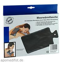 MOOR WÄRMFLASCHE, 1 ST, Axisis GmbH