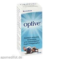 OPTIVE, 10 ML, Allergan GmbH