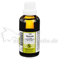 BRYONIA KOMPL NESTM 101, 50 ML, Nestmann Pharma GmbH
