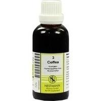 COFFEA KOMPL NESTM 3, 50 ML, Nestmann Pharma GmbH