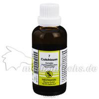 COLCHICUM KOMPL NESTM 7, 50 ML, Nestmann Pharma GmbH