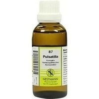 PULSATILLA KOMPL NESTM 87, 50 ML, Nestmann Pharma GmbH