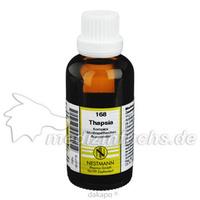 THAPSIA KOMPL NESTM 168, 50 ML, Nestmann Pharma GmbH