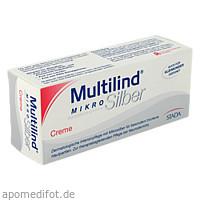 MULTILIND Mikrosilber, 75 ML, STADA Consumer Health Deutschland GmbH
