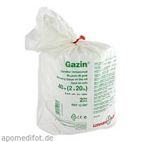 GAZIN VERBANDM 2X20MX10CM 8fach, 1 ST, Lohmann & Rauscher GmbH & Co. KG