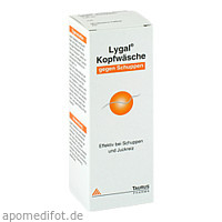 LYGAL KOPFWAESCHE, 125 ML, Almirall Hermal GmbH