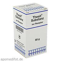 THESIT Substanz, 50 G, gepepharm GmbH