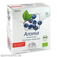 Aroniasaft, 3 L, Kelterei Walther GmbH