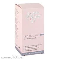 WIDMER Deo Roll-on leicht parfümiert, 50 ML, Louis Widmer GmbH