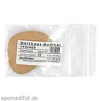 Augenklappe YPSIMED hautfarben, 1 ST, Holthaus Medical GmbH & Co. KG