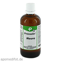 Presselin Neura, 100 ML, COMBUSTIN Pharmazeutische Präparate GmbH
