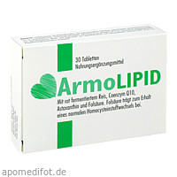 Armolipid, 30 ST, MEDA Pharma GmbH & Co.KG