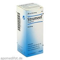 Strumeel Tropfen, 30 Milliliter, Biologische Heilmittel Heel GmbH