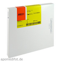 Physiotulle Verband 10x10cm, 10 ST, Coloplast GmbH