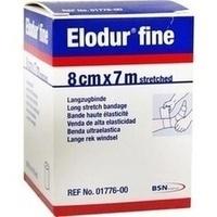ELODUR FEIN KOMPR 8CM, 1 ST, Bsn Medical GmbH