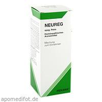 NEUREG spag. Peka Tropfen, 150 ML, Pekana Naturheilmittel GmbH