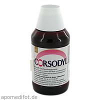 Corsodyl, 300 ML, Eurimpharm Arzneimittel GmbH