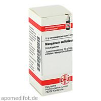 Manganum sulfuricum D6, 10 G, Dhu-Arzneimittel GmbH & Co. KG
