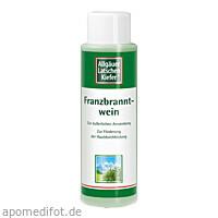 Allgäuer LK Franzbranntwein extra stark, 500 ML, Dr. Theiss Naturwaren GmbH