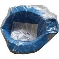 Bidetbecken Kunststoff Blau, 1 ST, Dr. Junghans Medical GmbH