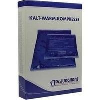 Kalt-/Warm Kompresse 7.5x35cm, 1 ST, Dr. Junghans Medical GmbH